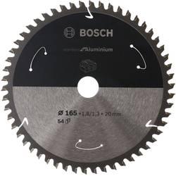 Bosch Accessories 2608837777 list krožne žage 216 x 30 mm Število zobcev (na colo): 64 1 kos