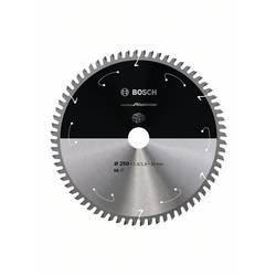 Bosch Accessories 2608837778 list krožne žage 250 x 30 mm Število zobcev (na colo): 68 1 kos