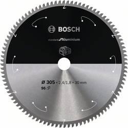 Bosch Accessories 2608837782 list krožne žage 305 x 30 mm Število zobcev (na colo): 96 1 kos