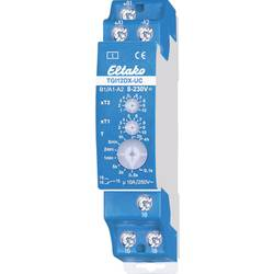 Eltako TGI12DX-UC časovni rele enofunkcijski 230 V 1 kos Časovni razpon: 0.1 s - 40 h 1 menjalo