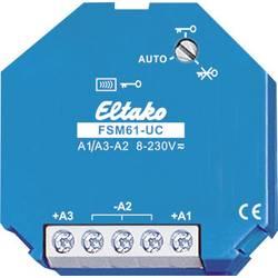 FSM61-UC Eltako brezžični oddajnik 2-kanalni podometna Domet (maks. na prostem) 30 m