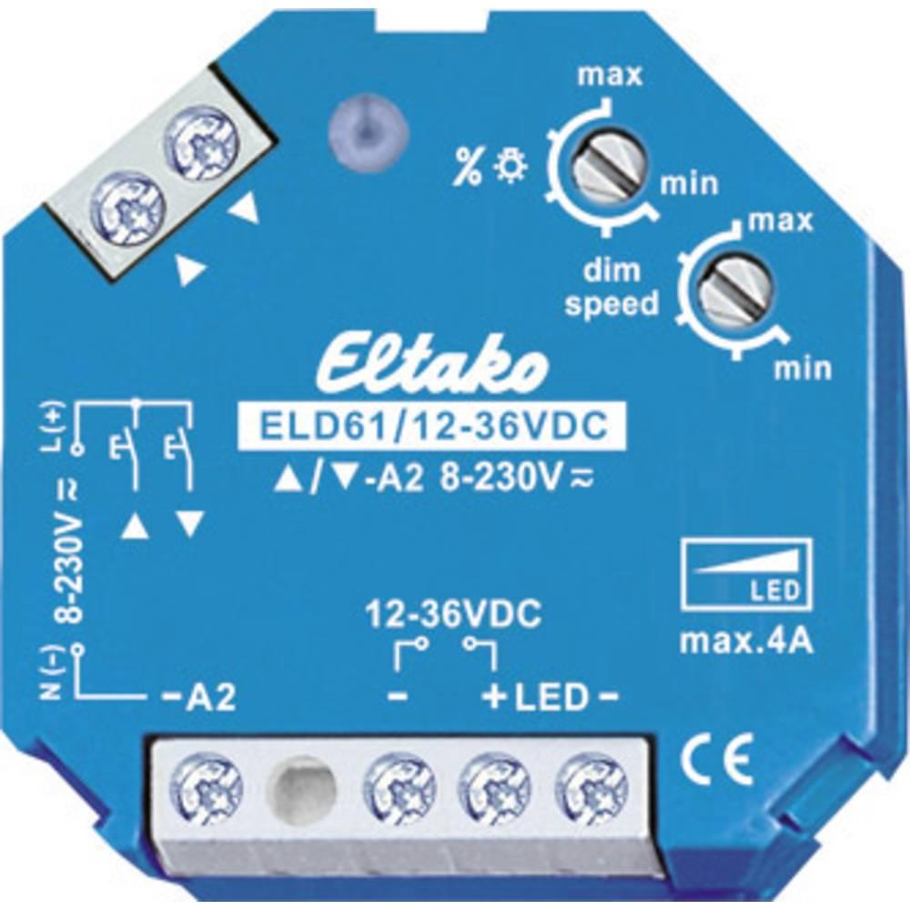 Eltako 61100865 univerzalni zatemnilnik Primerno za svetilke: LED žarnica