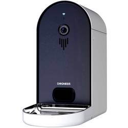 Automatska hranilica Dogness Smart-Cam-Feeder Crna, Bijela 1 ST