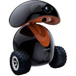 Robot kućni ljubimac Dogness Smart-Ipet-Robot Crna/crvena 1 ST