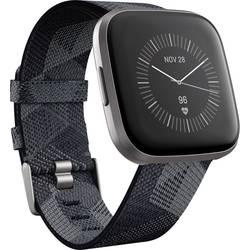 pametan sat FitBit Versa 2 SE uni zadimljeno-siva