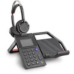 Plantronics Poly ELARA 60 postaja slušalke za pametni telefon Bluetooth brezžične črna