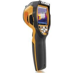 HT Instruments THT46 toplotna kamera Kalibrirano ISO -20 do +350 °C 160 x 120 piksel 50 Hz integrirana digitalna kamera, vgrajen