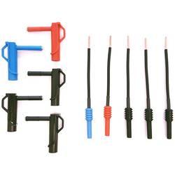 HT Instruments KIT-VAD Komplet adapterjev za priročno tapkanje napetosti, 1010510