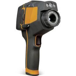 HT Instruments THT60 Toplotna kamera Kalibrirano DAkkS -20 do +400 °C 160 x 120 piksel 50 Hz Vgrajena LED svetilka, integrirana