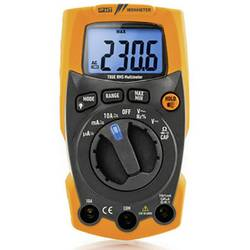 HT Instruments IRONMETER Ručni multimetar digitalni CAT III 600 V Zaslon (brojevi): 4000