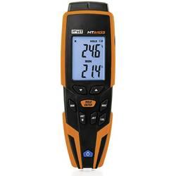 HT Instruments HTA103 mjerač temperature Kalibriran po (dakks) -250 Do +1370 °C