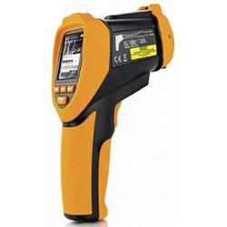 HT Instruments HT3320 infrardeči termometer Kalibrirano (DAkkS) Optični termometer 50:1 -50 do 1000 °C funkcija zapISOvanja poda