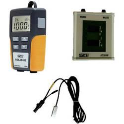 HT Instruments KIT-PV-C Set dodatne opreme, sestavljen iz Solar-02 + HT304N + PT300N, 1009520