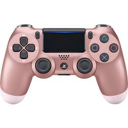 Sony Computer Entertainment Dualshock Wireless Upravljač PlayStation 4, PlayStation 4 Pro Ružičasto-zlatna (Roségold)