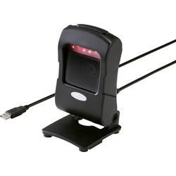 Renkforce 2d bar kod skener ožičeno 2D skener crna stolna skener (stacionarni) USB 1.1, USB 2.0