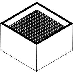 Weller Breitbandgasfilter Plinski filter (D x Š x V) 285 x 285 x 175 mm 1 kos