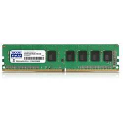 Goodram PC pomnilniški komplet GR2133D464L15S/4G 4 GB 1 x 4 GB DDR4-RAM 2133 MHz CL15-15-15-36
