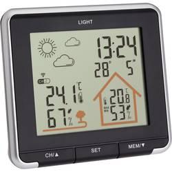 TFA Dostmann Funk-Wetterstation LIFE 35.1153.01 Digitalna brezžična vremenska postaja Napoved za 12 do 24 ur