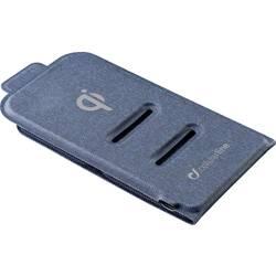 Cellularline indukcijski polnilnik 2000 mA qi Wireless Passport WIRELESFOLD10WTYCB Izhodi Qi standard Modra