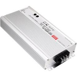 Mean Well Punjač za olovne akumulatore HEP-600C-24 24 V Struja za punjenje (maks.) 21 A