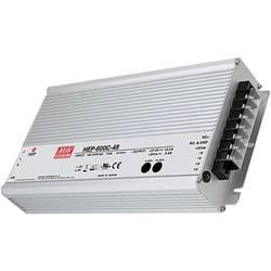 Mean Well Punjač za olovne akumulatore HEP-600C-48 48 V Struja za punjenje (maks.) 10.5 A