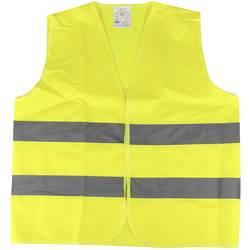 Varnostni telovnik APA 31074 Warnweste für Kinder gelb Otroci