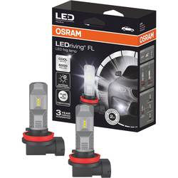 Osram Auto LED žarnica H8, H16, H11 10 W