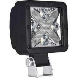 Osram Auto LEDriving CUBE MX85-SP LEDDL101-SP Delovne luči 12 V Daljnosežna osvetlitev (Š x V x G) 57 x 85 x 121.5 mm 1250 lm 60