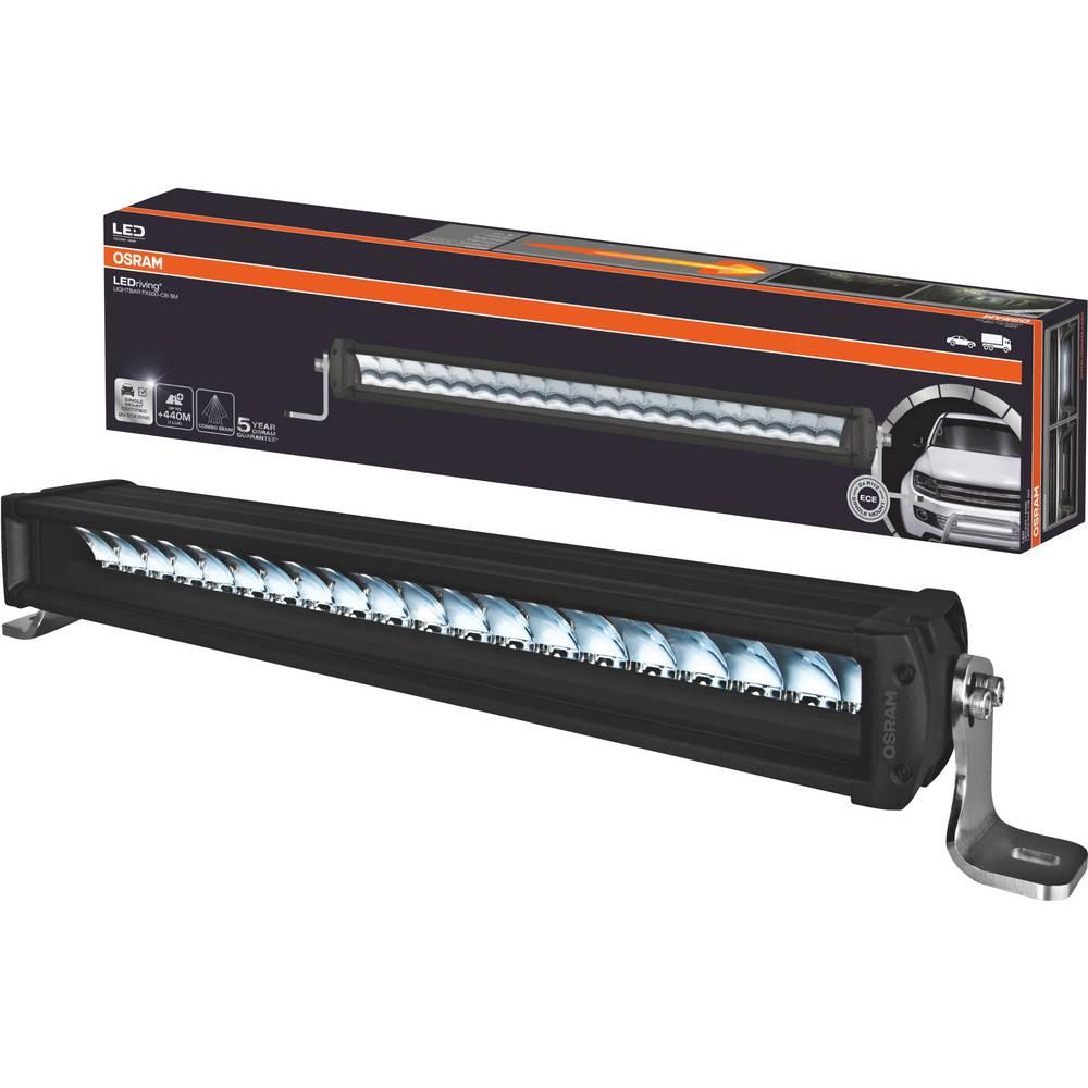 Osram Auto LEDDL104-CB SM LEDriving LIGHTBAR FX500-CB SM led spredaj (Š x V x G) 564 x 77 x 93.5 mm črna