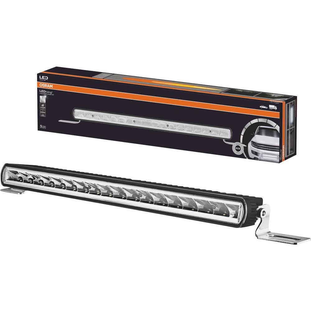 Žaromet za dolge luči LEDriving Lightbar SX500-SP N/A Osram Auto (Š x V x G) 556 x 63.5 x 50 mm Črna