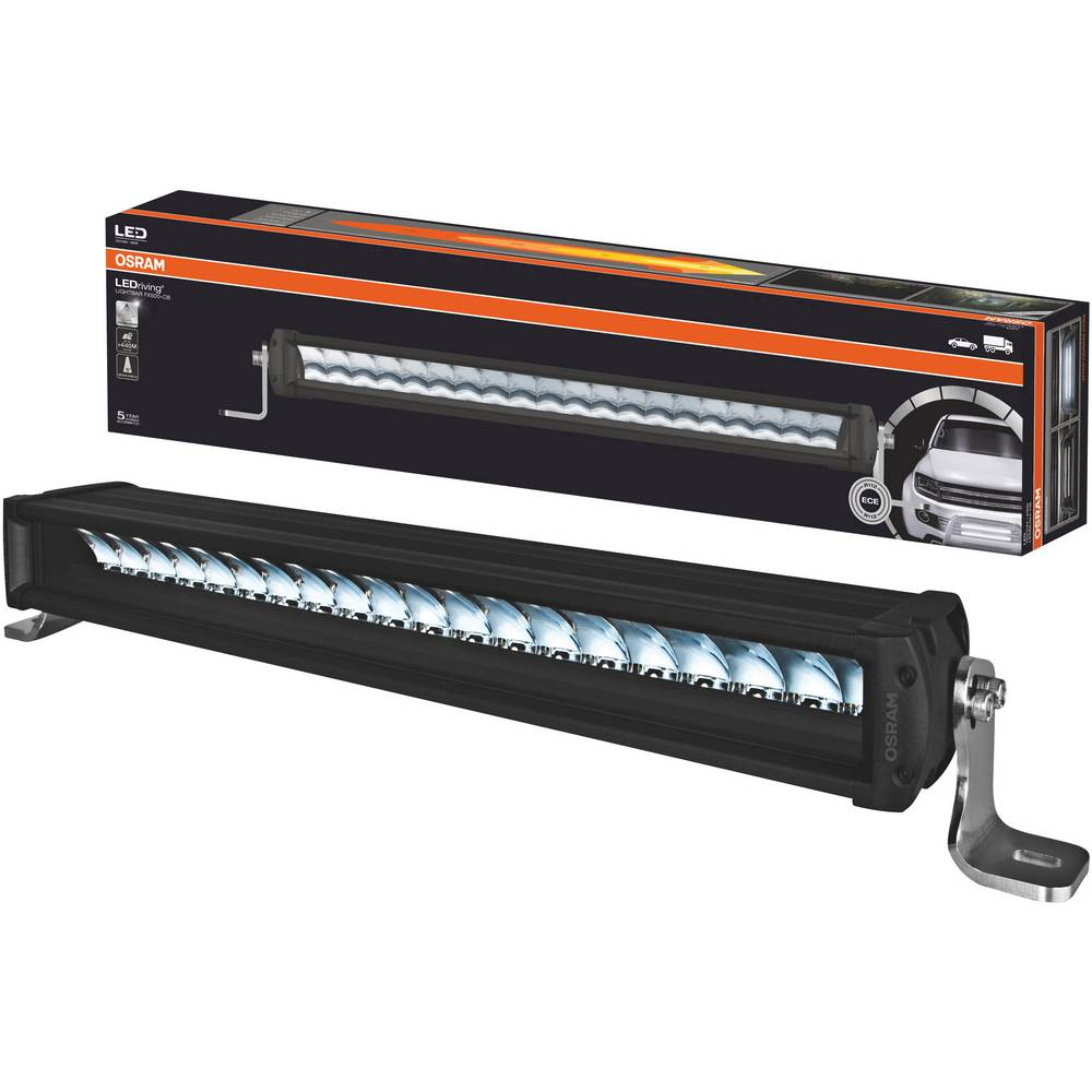 Osram Auto LEDDL104-CB LEDriving LIGHTBAR FX500-CB led spredaj (Š x V x G) 564 x 77 x 93.5 mm črna