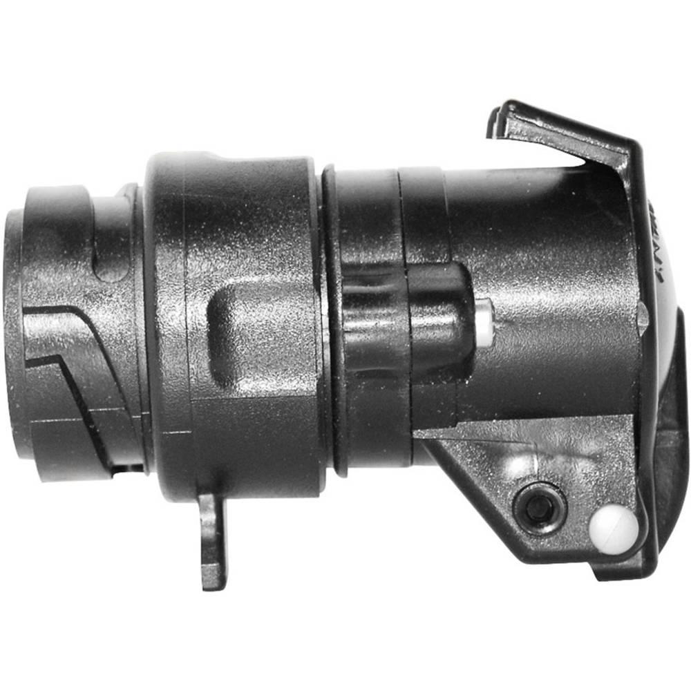 TFA Auto 88006 adapter za prikolice [ - vtikač 7-polni] plastika