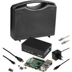 Raspberry Pi® 4 B Advanced Set 2 GB 4 x 1.5 GHz Uklj. napajanje, uklj. hladnjak, uklj. HDMI kabel , Uklj. Noobs OS Joy-it