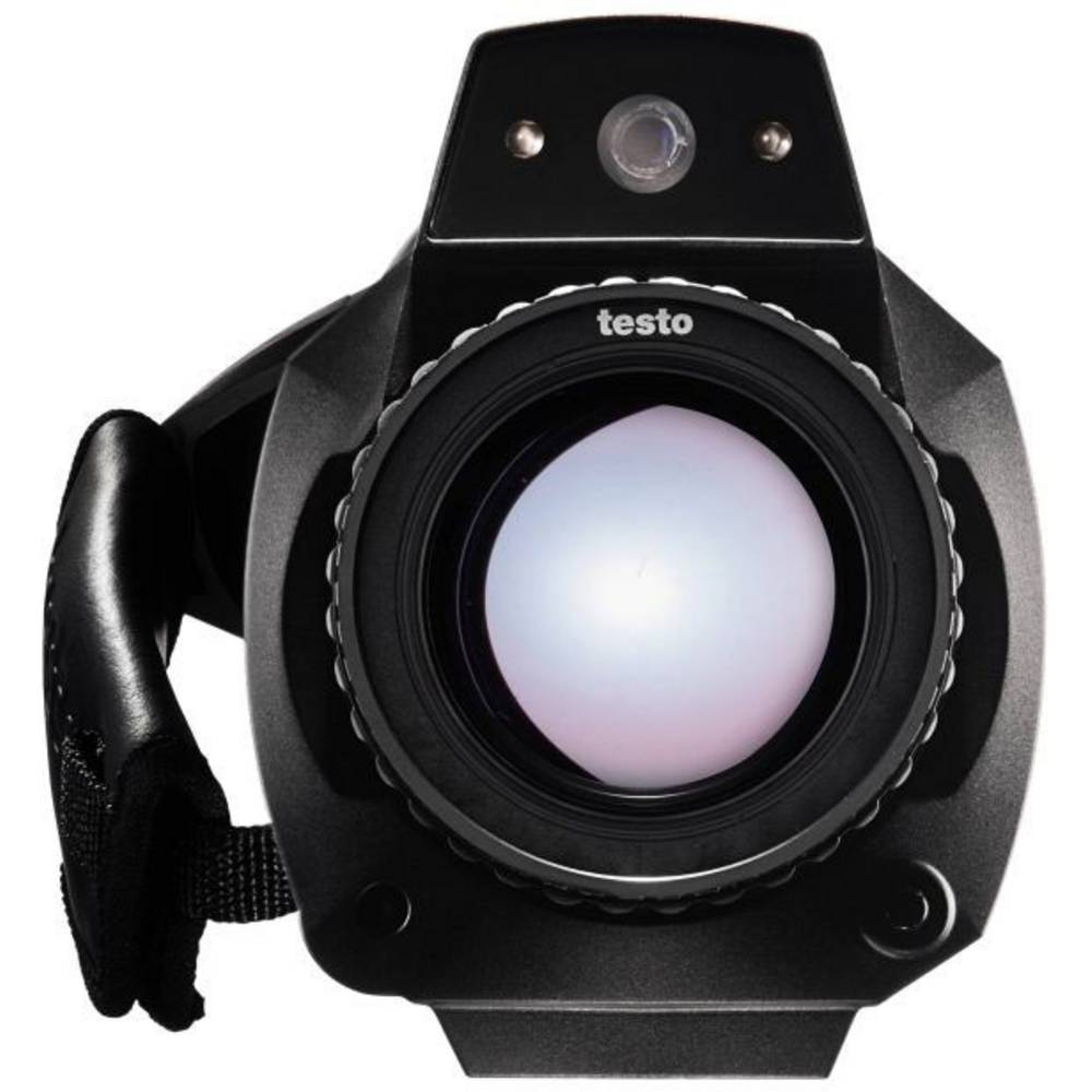 testo toplotna kamera -30 do +650 °C 640 x 480 piksel 33 Hz integrirana digitalna kamera