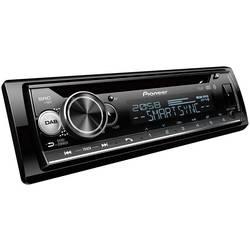 Pioneer DEH-S720DAB avtoradio DAB+ radijski sprejemnik, Bluetooth® komplet za prostoročno telefoniranje, radio z aplikacijam