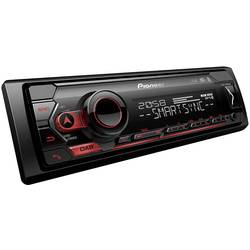Pioneer MVH-S420DAB avtoradio DAB+ radijski sprejemnik, Bluetooth® komplet za prostoročno telefoniranje, radio z aplikacijam
