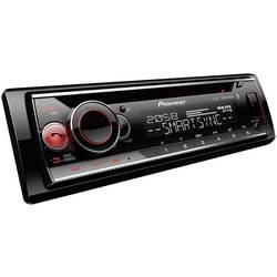 Pioneer DEH-S520BT Avtoradio Bluetooth® komplet za prostoročno telefoniranje, Radio z aplikacijami