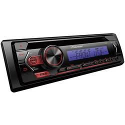 Pioneer DEH-S120UBB Avtoradio Radio z aplikacijami, Bluetooth® komplet za prostoročno telefoniranje