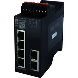 Murr Elektronik Feldbustechnik upravljani mrežni preklopnik 6 ulaza
