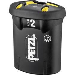 Petzl E80001 Zamjenska baterija na punjenje Crna/žuta