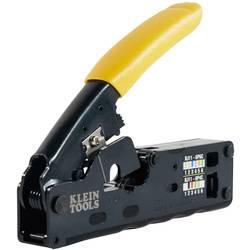 Klein Tools VDV226-107 Kompaktno orodje za stiskanje z zaskokom, modularno