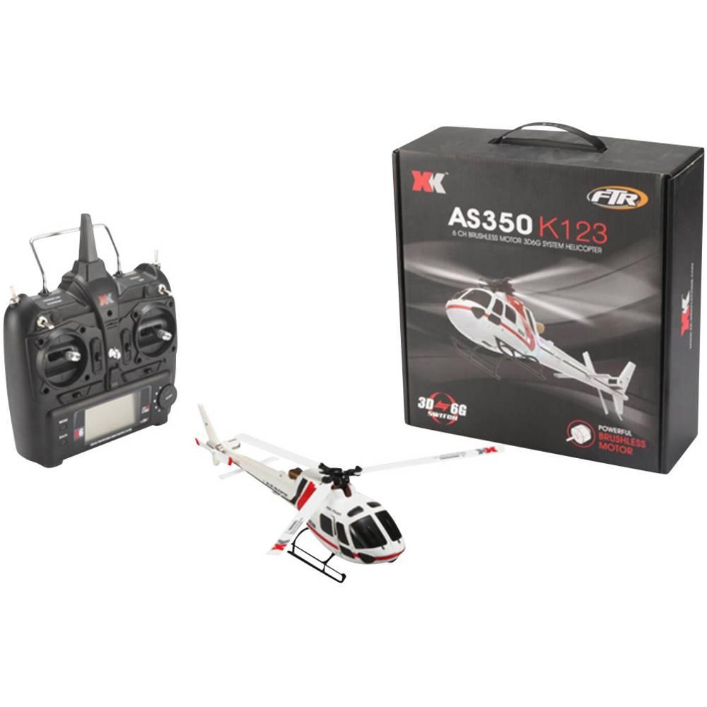 Amewi AS350 RC helikopter RtF serija 700