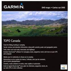 Garmin Topo CanadaMicroSD/SD vrsta vanjske navigacije bicikliranje, geocaching, ski, hodanje kanada
