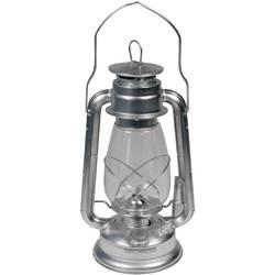 MFH Sturmlaterne Zink Petrolejska svjetiljka Srebrna 1 ST