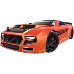 Redcat Thunder Drift oranžna s ščetkami 1:10 RC modeli avtomobilov elektro pogon na vsa kolesa (4wd) RtR 2,4 GHz