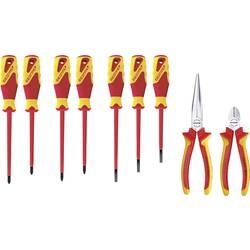 Gedore S 1100 W-002 VDE 2836238 Set alata 9-dijelni