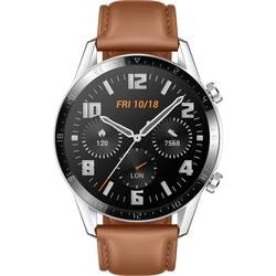 pametan sat HUAWEI Watch GT 2 (46 mm) l smeđa boja