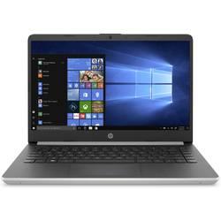 HP 14s-dq1460ng 35.6 cm (14.0 palac) notebook Intel Core i5 8 GB 512 GB SSD Intel UHD Graphics windows® 10 home srebrna