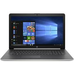 HP 17-by2461ng 43.9 cm (17.3 ) Notebook Intel Core i5 16 GB 512 GB SSD AMD Radeon 530 Windows® 10 Home Srebrna