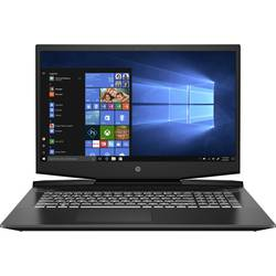 HP 17-cd0460ng 43.9 cm (17.3 ) Gaming Notebook Intel Core i7 16 GB DDR4-SDRAM 512 GB SSD Nvidia GeForce GTX1650 Windows® 10